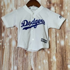 Dodgers Toddler Jersey